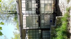 Cisterne per irrigazione