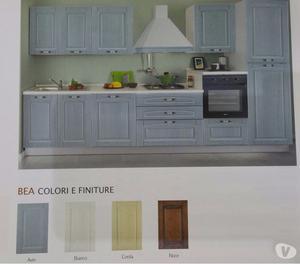 Cucine da 360 cm complete posot class for Cucine moderne qualita prezzo