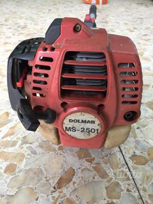 Pistone decespugliatore th43 | Posot Class