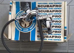 Erogatore Scubapro