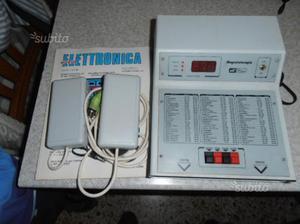 Schemi Elettrici Kit Nuova Elettronica : Magnetoterapia nuova elettronica istruzioni montare