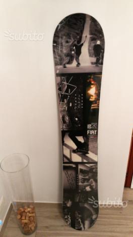 Nitro snowboard