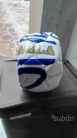 Palloni Agla Bola Touch n.4