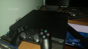 Playstation 4 1Tb+ 3 giochi+ Cuffie Sony