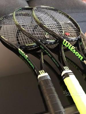 Racchette da tennis Wilson Blade 98 S