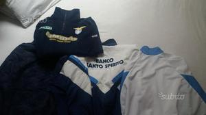 felpa Lazio originale