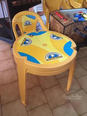 Vendita Tavoli E Sedie Plastica Usati.Tavoli E Sedie In Plastica Usati Posot Class