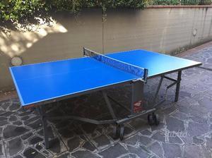 Tavolo da ping pong inesis outdoor posot class - Tavolo ping pong da esterno ...