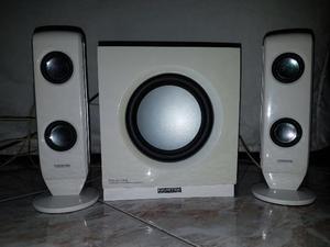 CASSE audio da 100 watt