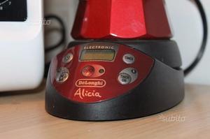 Caffettiera elettrica Alicia