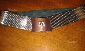 Cintura in metallo