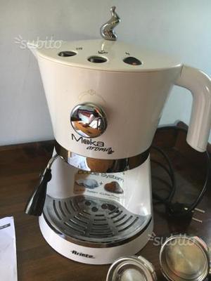 Moka Aroma ARIETE, caffè espresso/cappuccino