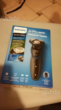 Rasoio elettrico Philips series