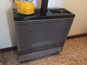 Stufa a gas Argo Ventosole 246
