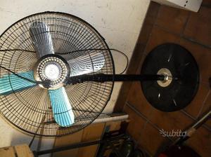 Ventilatore a colonna DCG