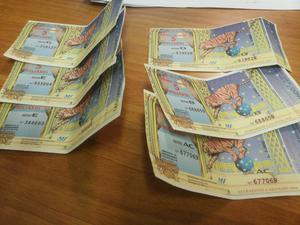 biglietti lotteria gennaio