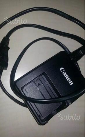 Fotocamera Digitale reflex Canon