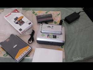 Kodak easy share printer dock series 3