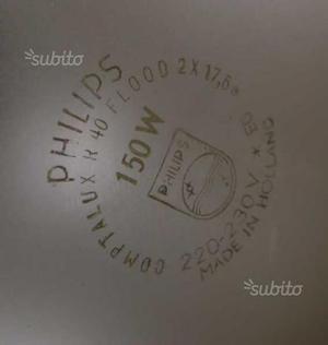 Lampada Philips comptalux