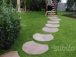 Sgabelli cemento da giardino posot class