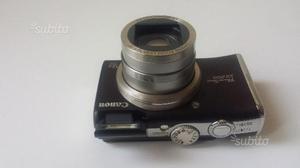 Machina fotografica canon