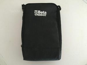 Multimetro Digitale Beta dgt