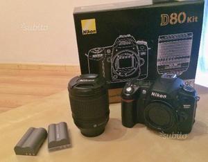 Nikon dmm kit zaino Lowepro