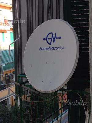 Parabola satellitare antenna