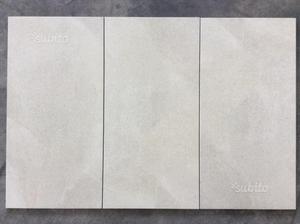 Rivestimento esterno effetto pietra design casa creativa - Piastrelle gres porcellanato effetto pietra ...