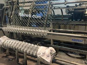 Rete zincata spessa anti cinghiale  Posot Class