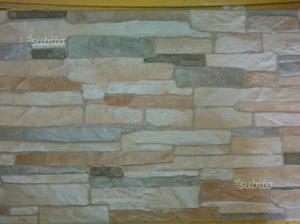 Pannelli in finta pietra posot class - Finta pietra per esterno ...