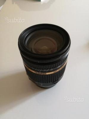 Tamron  VC Canon