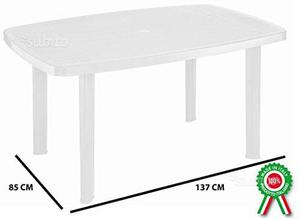 Tavolo con 2 sedie