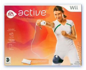 WII Active Personal