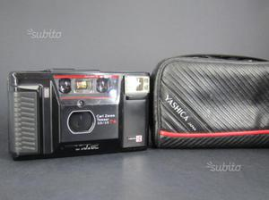 Yashica T* AF Carl Zeiss Tessar 35mm f3.5