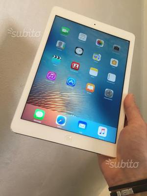 Apple iPad Air 1 16Gb wifi 4G perfetto