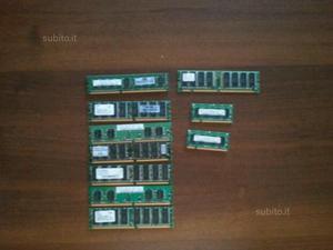Banchi di memoria RAM