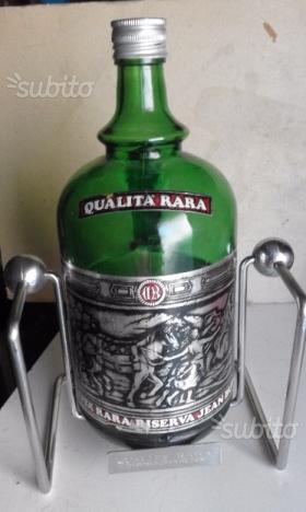Bottiglia su base metallo basculante JEAN BUTON