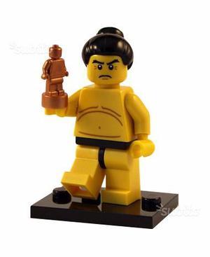 Lego - Lego Minifigures - Lego Serie 3