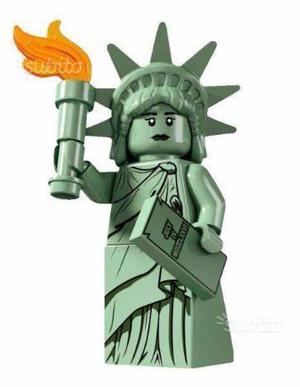 Lego Minifigures - Lego Serie 6