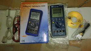 Multimetro digitale PCE-DM 32