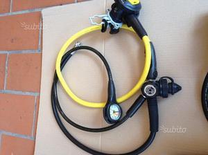 Octopus erogatore MK11/R295 Scubapro