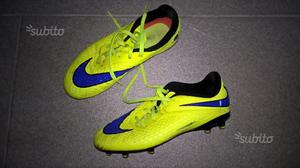 Scarpe da calcio Nike Hypervenon n.36