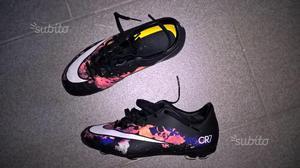 Scarpe da calcio Nike Mercurial CR7 n.36