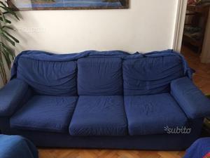 Divano letto regalo posot class - Regalo divano letto milano ...