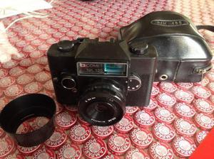Agfa,Comet. Macchine fotografiche vintage