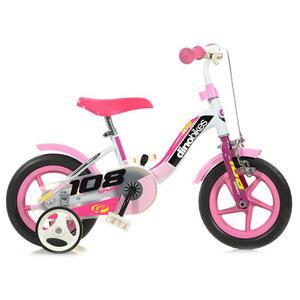 Bicicletta Per Bambina 10� 1 Freno 108fl Girl