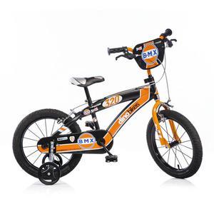Bicicletta Per Bambino 16� Bmx 2 Freni 165xc Dino
