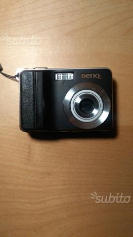 Fotocamera digitale Benq DC C840