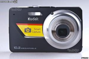 Fotocamera digitale Kodak Easyshare M340 black